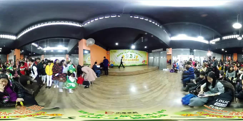 流行舞《舞蹈show》- 王凯阳表演