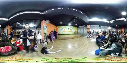 舞蹈《茉莉花》- 优美舞林舞蹈中心